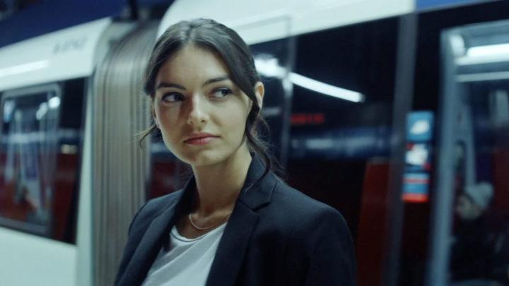 Metro de Madrid El movimiento